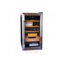 Электронный хьюмидор-холодильник Howard Miller на 400 сигар \ 810-050
