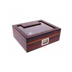 Хьюмидор Lubinski на 50 сигар c подарочным набором \ QB228