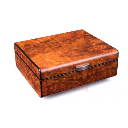Хьюмидор Lubinski на 30 сигар, Вяз \ Q2500