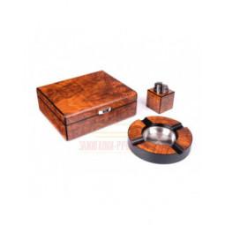 Набор сигарных аксессуаров Lubinski \ SET-Q2500
