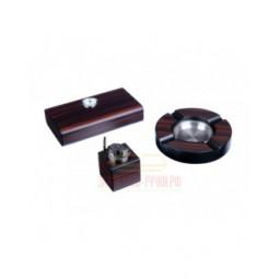 Набор сигарных аксессуаров Lubinski \ SET-Q2472