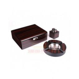 Набор сигарных аксессуаров Lubinski \ SET-Q2572