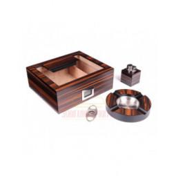 Набор сигарных аксессуаров Lubinski \ SET-QB228