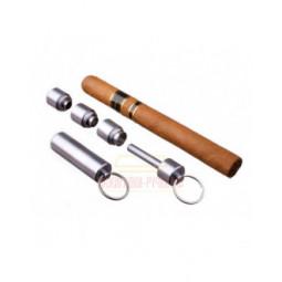 Пробойник сигарный Passatore, тройной (8+10+12 мм) \ 592-939