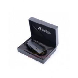 Зажигалка сигарная Passatore с пробойником \ 234-501