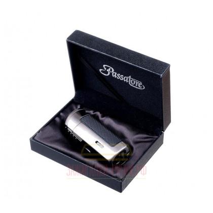Зажигалка сигарная Passatore с пробойником \ 234-503