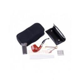 Набор трубокура Passatore Premium Volterra \ 409-406