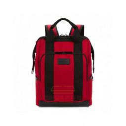 Городской рюкзак-сумка Doctor Bag SWISSGEAR красный \ 3577112405