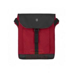 Наплечная сумка Altmont Original Flapover Digital Bag VICTORINOX красная \ 606753