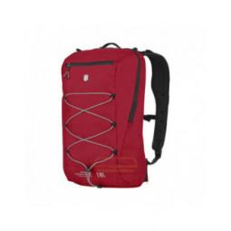 Рюкзак для активного отдыха VICTORINOX 18 л красный \ 606900