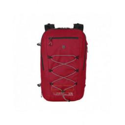 Рюкзак для активного отдыха VICTORINOX 25 л красный \ 606906