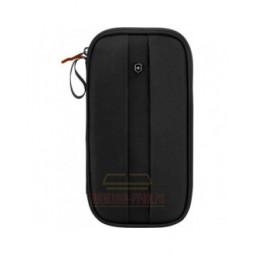 Дорожный органайзер Travel Organizer с RFID-защитой VICTORINOX черный \ 31172801