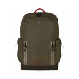 Городской рюкзак VICTORINOX 20 л зеленый \ 602144