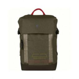 Городской рюкзак VICTORINOX 14 л зеленый \ 602142