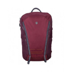 Городской рюкзак VICTORINOX 13 л бордовый \ 602134