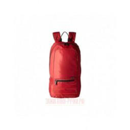 Лёгкий складной рюкзак Packable Backpack VICTORINOX 16 л красный \ 601496