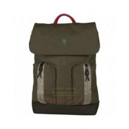 Городской рюкзак VICTORINOX 13 л зеленый \ 602146
