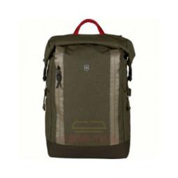 Городской рюкзак VICTORINOX 18 л зеленый \ 602148