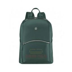 Женский городской рюкзак LeaMarie WENGER зеленый \ 611223