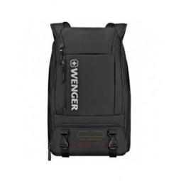 Городской рюкзак XC Wynd WENGER черный \ 610169