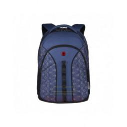 Городской рюкзак Sun WENGER синий \ 610214