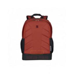 Городской рюкзак Quadma WENGER оранжевый \ 610200