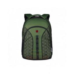 Городской рюкзак Sun WENGER зеленый \ 610212