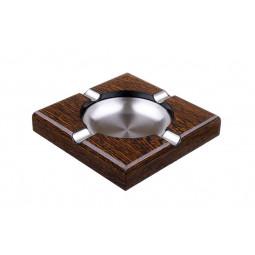 Пепельница сигарная Lubinski, Железное дерево \ E636